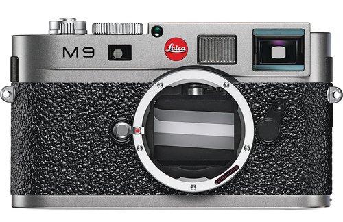 Leica M9 (18.5 Megapixel (2.5 Zoll Display))