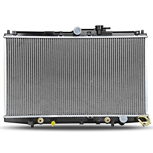 AUTOSAVER88 Radiator Compatible with 1998-2002HondaAccord 2.3L L4 ATRD1036
