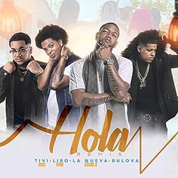 Hola (Remix)