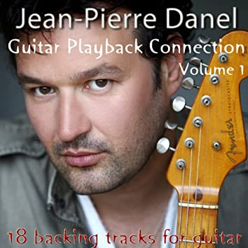 Guitar Playback Connection, Vol. 1 (18 Backing Tracks for Guitar)