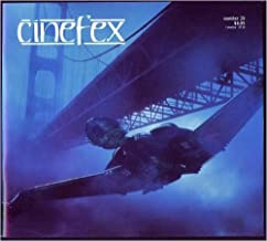 Cinefex : The Journal of Cinematic Illusions Number 29, February 1987 : Star Trek IV: The Voyage Home, King Kong Lives, To...