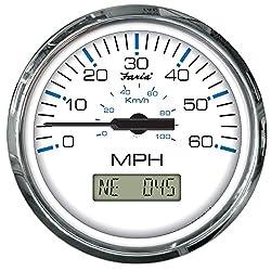 4 Best Boat Speedometers 2019 [Digital GPS and Manual