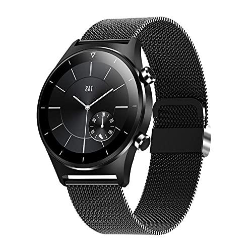 LKXL Smartwatches Mensaje Elegante de la Llamada de Bluetooth de la Pulsera Que Toma multideportes de la música de la Foto