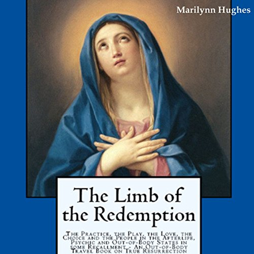 The Limb of the Redemption audiobook cover art