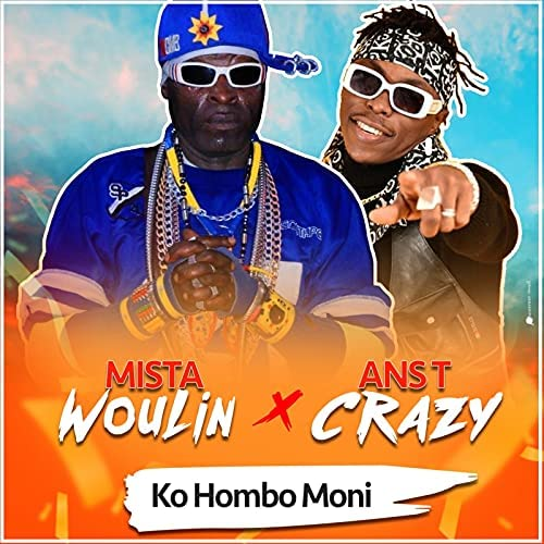Mister Woulin & Ans T Crazy