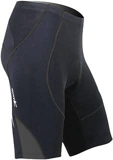 SANTIC Cycling Shorts Men's Biking Bicycle Bike Pants Half Pants 4D Padded