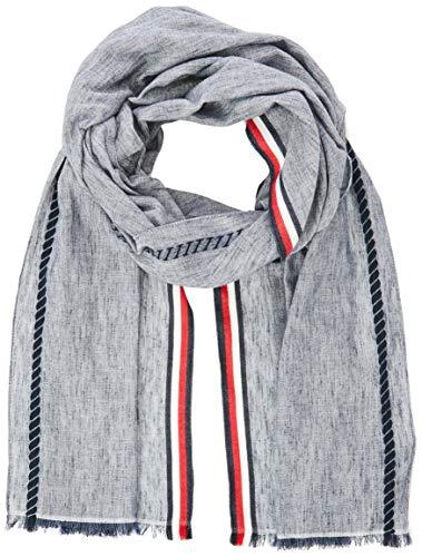 Tommy Hilfiger Corporate Stripe sjaal voor heren