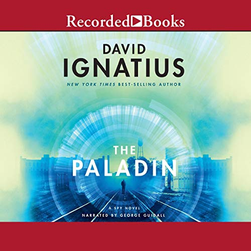 The Paladin Audiobook By David Ignatius cover art