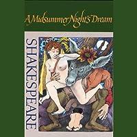 A Midsummer Night's Dream audio book