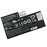 szhyon 適用する 3.75V 20Wh 5340mAh AC13F3L AC13F8L Battery For Acer Iconia Tab A1-A810 A1-A811 Tablet W4-820P W4-820 1ICP5/60/80-2