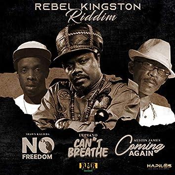 Rebel Kingston Riddim