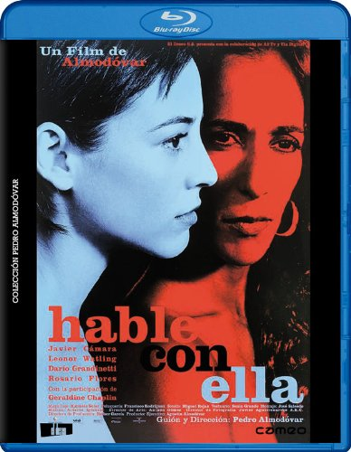 Hable Con Ella (Blu-Ray)