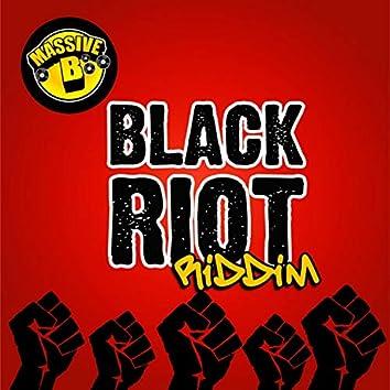 Massive B Presents: Black Riot Riddim