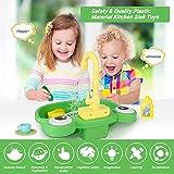 Zoom IMG-2 cestmall giocattoli per lavello da