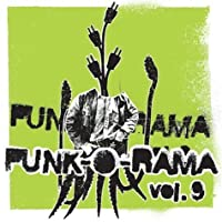 Punk-O-Rama 9 by VARIOUS ARTISTS (2004-06-08)