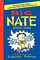 Big Nate Strikes Again by Lincoln Peirce(2015-03-10)