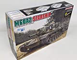 M60A2 Starship - Smart Kit Dragon 3562 - maqueta tanque americano escala 1:35