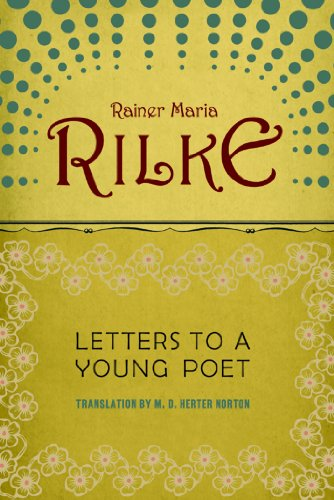 Letters to a Young Poet (English Edition)