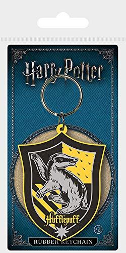 Harry Potter - Llavero Hufflepuff