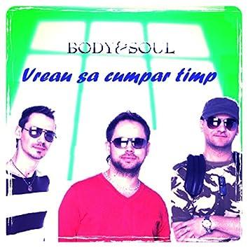 Vreau Sa Cumpar Timp (Radio Edit)