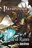 Pathfinder Tales: Lord of Runes (English Edition)