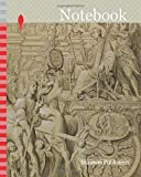 Notebook: Triumphs of Julius Caesar: Canvas No. IX, 18th century, After Andrea Mantegna, Italian, 1431-1506, Italy, Pen and brown ink, with brush and ... on cream laid paper prepared with yellow wash