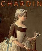 Chardin (Nouvelle édition revue et corrigée) de Marianne Roland-Michel