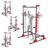 K-Sport Smith Machine Olympic Bar sollevamento pesi Home Gym Bodybuilding