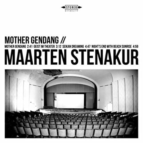 Maarten Stenakur