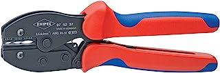 Knipex Tools 97 52 37 Crimp Lever Pliers Preciforce