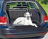 La Cama del perro Para el Tronco 95x75cm, Trixie, Equipo de Viaje, Carritos, Cochecitos de niños, alquiler de Equipo, Perros