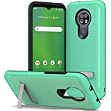 CoverON Metal Kickstand for Cricket Ovation Case/AT&T