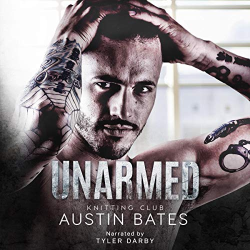 Unarmed cover art