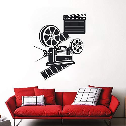 wopiaol Troll muurstickers voor meisjes bier office muursticker liefhebber film bioscoop gereedschap 57x72Cm