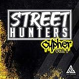 Street Hunters Cypher - Futuro