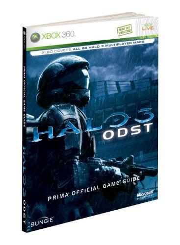 Halo 3: ODST: Prima