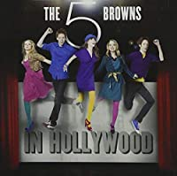 5 Browns in Hollywood