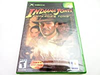 Indiana Jones and the Emperor's Tomb (輸入版:北米)