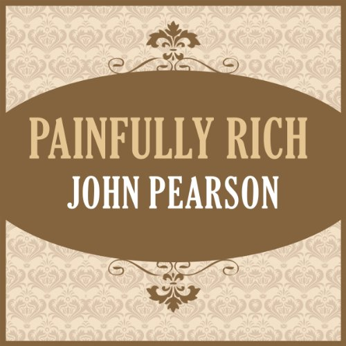 Painfully Rich cover art