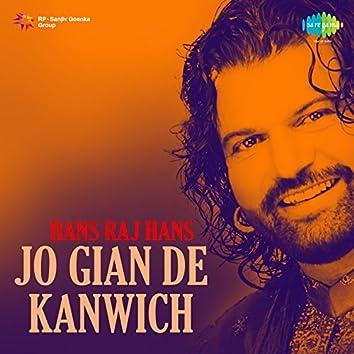 Jo Gian De Kanwich