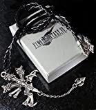 Final Fantasy VII Vincent Necklace | FF7 Cosplay Squall Griever Dissidia Cloud Serah Anime