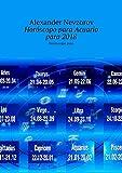 Horóscopo para Acuario para2018: Horóscoporuso