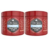 Old Spice Pomade for Men, High Shine, 2.64 Oz, Twin Pack