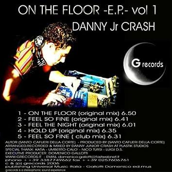 On The Floor EP Vol. 1