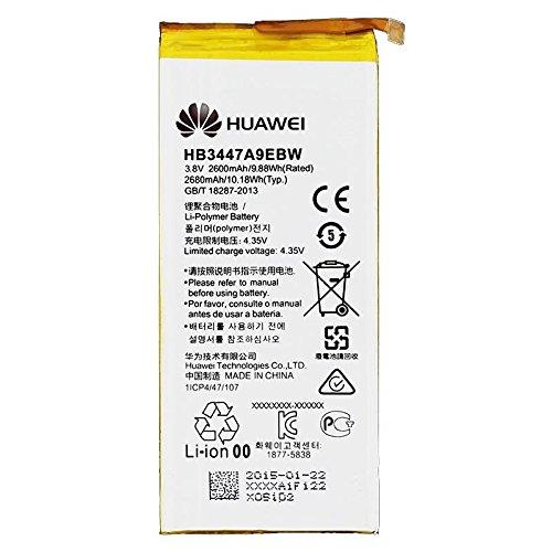 batteria originale Huawei P8
