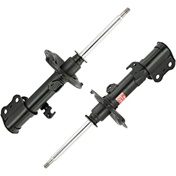 KYB Front and Rear Suspension Struts Kit For Toyota Celica 1994-1999