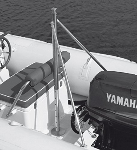 Pontoon Boat Ski Tow Bar >> Jet Boat Tow Bar Wiring Diagram General Helper