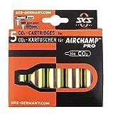Marke: SKS, Sonstiges: Modell: Co2 Kartuschen 16g 5-er - Kartuschen ohne Gewinde -