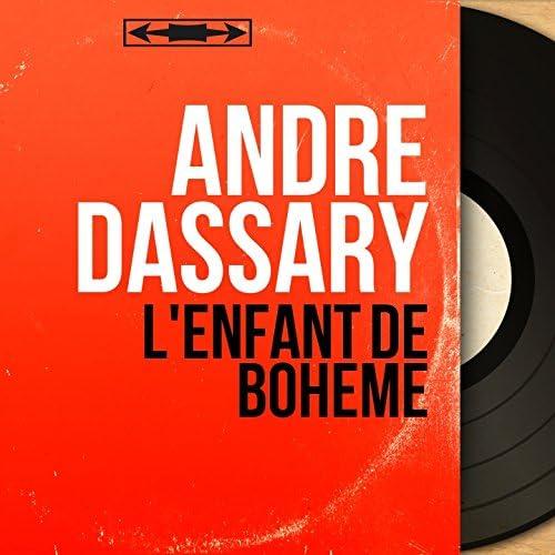 André Dassary feat. Jerry Mengo Et Son Orchestre