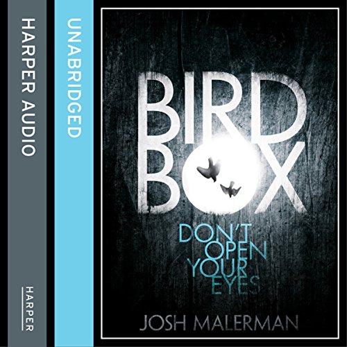 Bird Box Titelbild